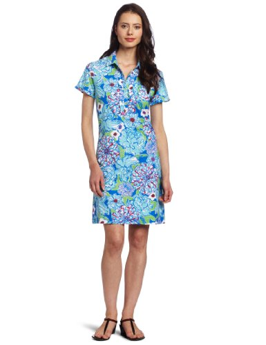 Lilly Pulitzer Women's Carolyn Dress
