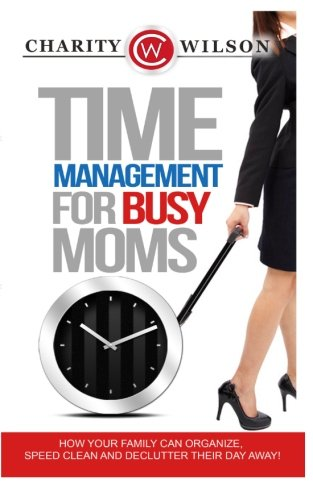 Time Management Family Organize Declutter