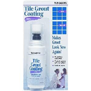Homax Jasco Bix 9310 Tile Guard Tile Grout Coating 4.3oz