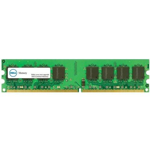 Memory Module for Select 7826W Dell 4 GB Certified Repl Memory Module for Select Dell Systems - DDR3-1866 RDIMM 1RX8 ECC SNP7826WC//4G