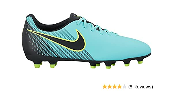 ... Amazon.com NIKE Womens Magista Ola II FG Soccer Cleat Light  AquaBlackIgloo Size 6.5 M ... 35518d260b9