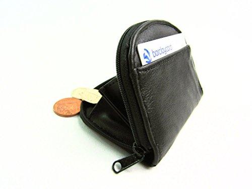 Éclair monnaie Étui Qualité En Portefeuille À De Véritable Homme Neuf Pour Petit Fermeture Porte Cuir pw6YnFxq