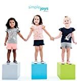Simple Joys by Carter's Baby Girls' Toddler