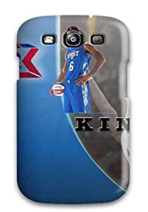 monica i. richardson's Shop 1329953K220278685 basketball nbaNBA Sports & Colleges colorful Samsung Galaxy S3 cases