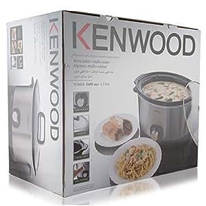 Kenwood Kitchen Appliance,Slow Cookers - scm650