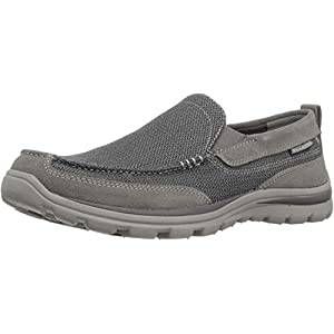 Skechers Men's Superior Milford Slip-On Loafer