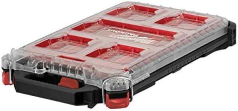 Milwaukee 4932471065 932471065 PACKOUTTM-Organizador Compacto: Amazon.es: Coche y moto