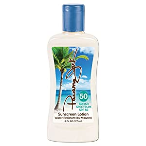 Panama Jack Sunscreen Lotion SPF 50