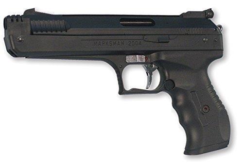 Beeman-Marksman-P17-Deluxe-Pellet-Pistol-with-Sights