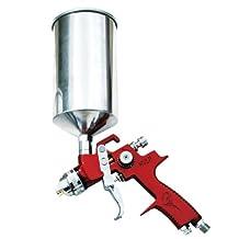 ATD Tools 6901 HVLP Top Coat Spray Gun, 1.4mm