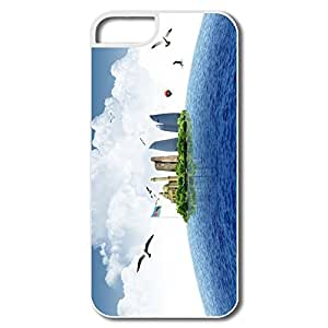 Funny Sea IPhone 5/5s Case For Birthday Gift