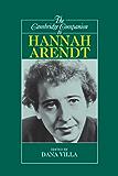 The Cambridge Companion to Hannah Arendt (Cambridge Companions to Philosophy)