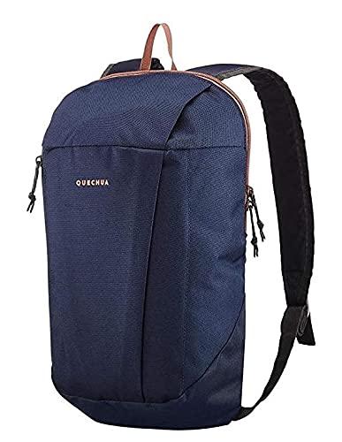 Quechua 10 liters Multipurpose Backpacks  Black