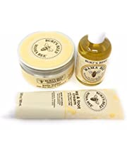 Burts Bees - Mama Bees Relaxation Collection