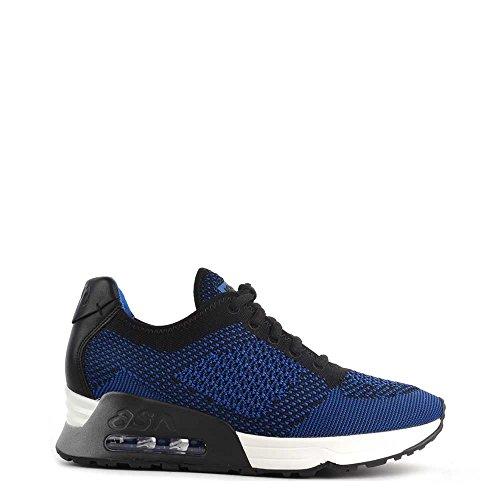 Knit Lucky Black Saphir Saphir Footwear Trainer Black Ash and qFwx6UE5
