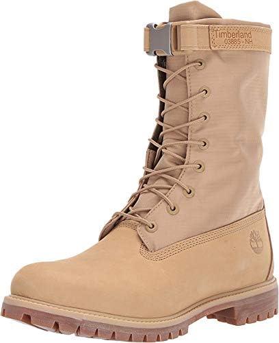 Timberland Mens 6 in Premium Gaiter Boot