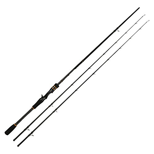 JOHNCOO Ex-Fast Fishing Rod 7