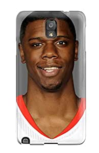 VrOquGB1644DmSCZ Case Cover Protector For Galaxy Note 3 Houston Rockets Basketball Nba (9) Case