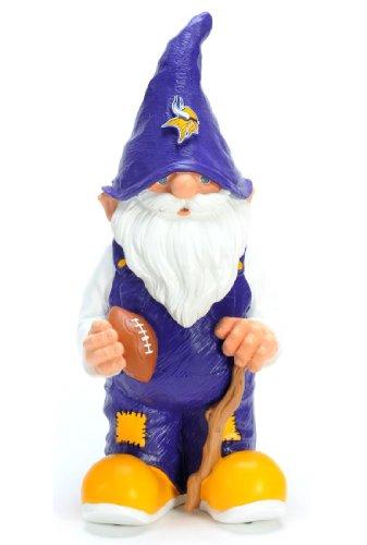 NFL Minnesota Vikings Garden Gnome