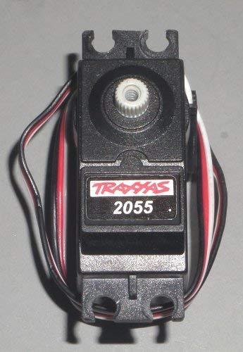 Traxxas Tmaxx 2.5 Throttle and Brake Servo 2055 by - Throttle Tmaxx Servo