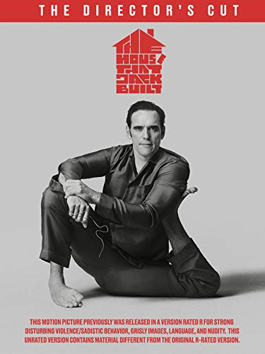 The House That Jack Built (Director's Cut)