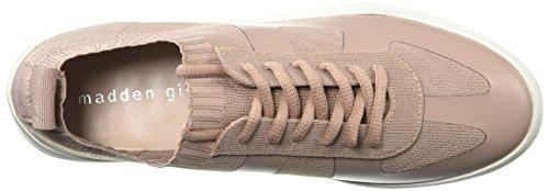 rojo Deporte ANNA Madden para tela Girl Mujer de Zapatillas rosado 329 qPUx8UgX