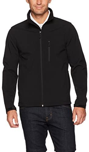 Amazon Essentials Water Resistant Softshell Jacket product image