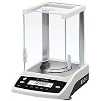 Weighing System Sartorius Entris 224-1S Analytical Lab Balance, Precision Scale 220 g X.0001 g,External Cal,Pan 115mm / 3.5,2 year warranty,brand new