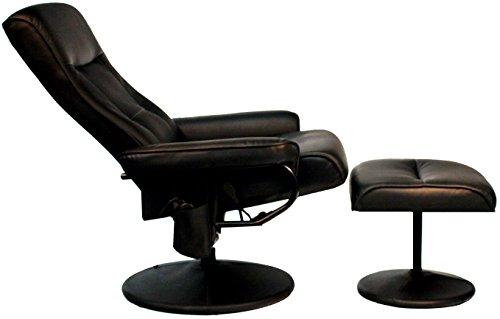 Relaxzen 60-42511105 Leisure Recliner Chair With 8-Motor