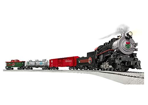 (Lionel Santa Freight Lines LionChief Set W/Bluetooth # 6-84787)