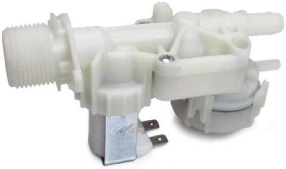CANDY - Electrovalvula lavavajillas Candy, Teka 1 via: Amazon.es ...
