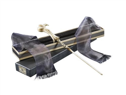 Wands From Harry Potter (Harry Potter Lord Voldermort's Wand in Ollivander's Box)