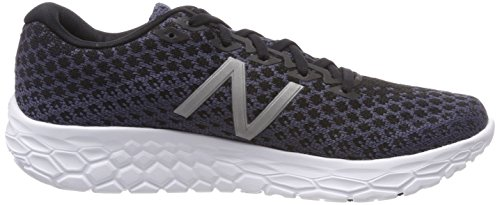 Balance Foam Nero magnet Fresh Scarpe Uomo New Neutral Running Bk white Beacon black dqfpS