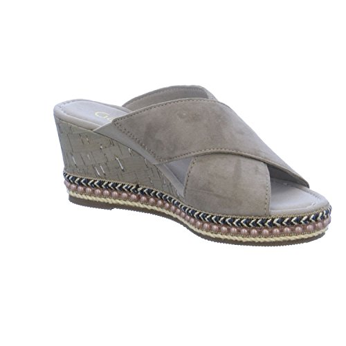 Target Gabor Women's Gravel Value Beige Slippers Auditor's qvgXxBvwU