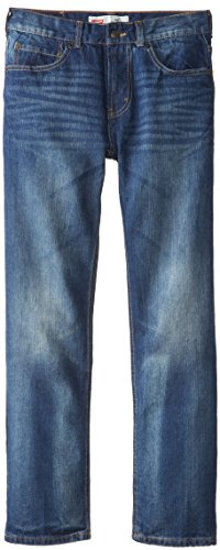Levi's Boys' 505 Regular Jean