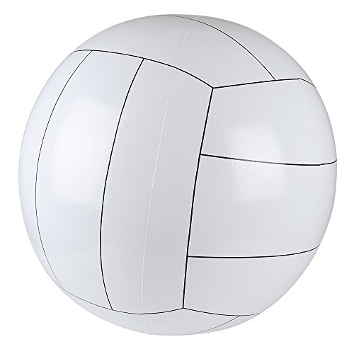Rhode Island Novelty Volleyball Inflate