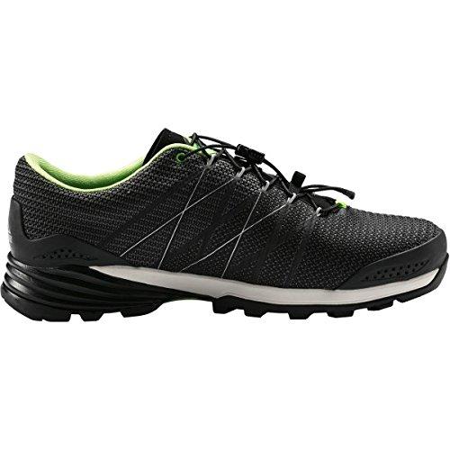 McKINLEY Multi-Schuh Arizona Aqx Vent M - black green/green li BLACK GREEN