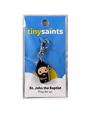 Tiny Saints St. John the Baptist CHARM