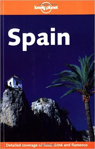 Spain (Lonely Planet Travel Guides) [Idioma Inglés]: Amazon.es ...
