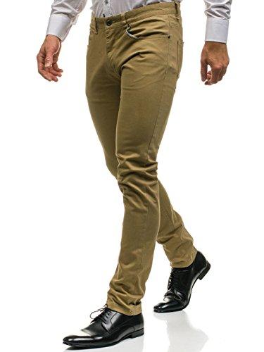 Pantaloni Bolf Pantaloni Bolf OERRqxwZ