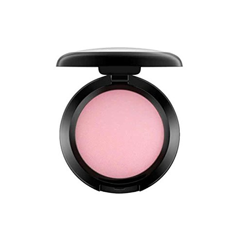 MAC Well Dressed Blush Powder Blush Powder, Satin, 0.2 Ounce