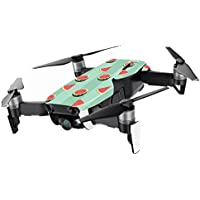 MightySkins Skin for DJI Mavic Air Drone - Watermelon Patch | Min Coverage Protective, Durable, and Unique Vinyl Decal wrap cover | Easy To Apply, Remove, and Change Styles | Made in the USA