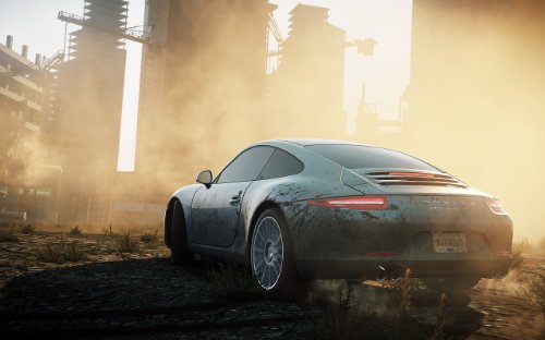 Need for Speed: Most Wanted (For JPN/Asian systems only) by Electronic Arts (Image #6)