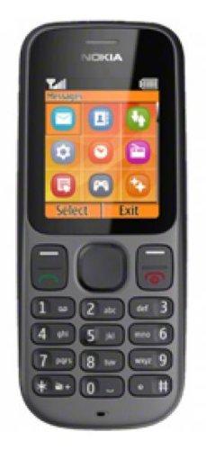 Nokia 100 Unlocked Dual Band 900/1800