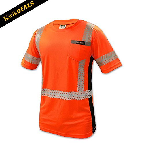 KwikSafety Clearance Visibility Reflective Construction