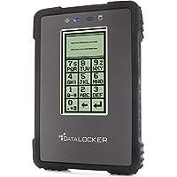 Data Locker DL2000E2 ENTERPRISE 2TB FIPS 140-2 ENCRYPTED DRIVE