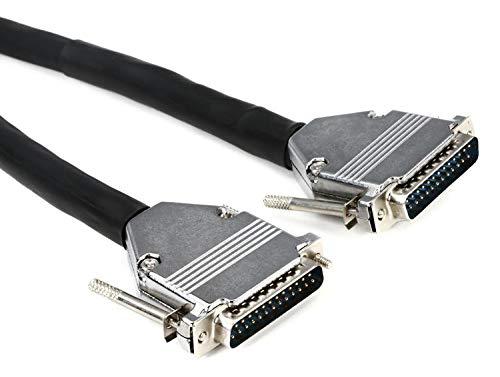 Pro Co DA88DM-10 Analog DB25-DB25 Patch Snake, 10'
