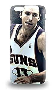 Anti Scratch And Shatterproof NBA Phoenix Suns Steve Nash #13 Phone 3D PC Soft Case For Iphone 6 Plus High Quality Tpu 3D PC Soft Case ( Custom Picture iPhone 6, iPhone 6 PLUS, iPhone 5, iPhone 5S, iPhone 5C, iPhone 4, iPhone 4S,Galaxy S6,Galaxy S5,Galaxy S4,Galaxy S3,Note 3,iPad Mini-Mini 2,iPad Air )