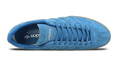 Per 36 Uomo Blu Adidas Topanga 3 2 Sneaker EZq8x7x4