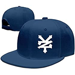Zoo York Logo Baseball Caps Trucker Hats Snapbacks